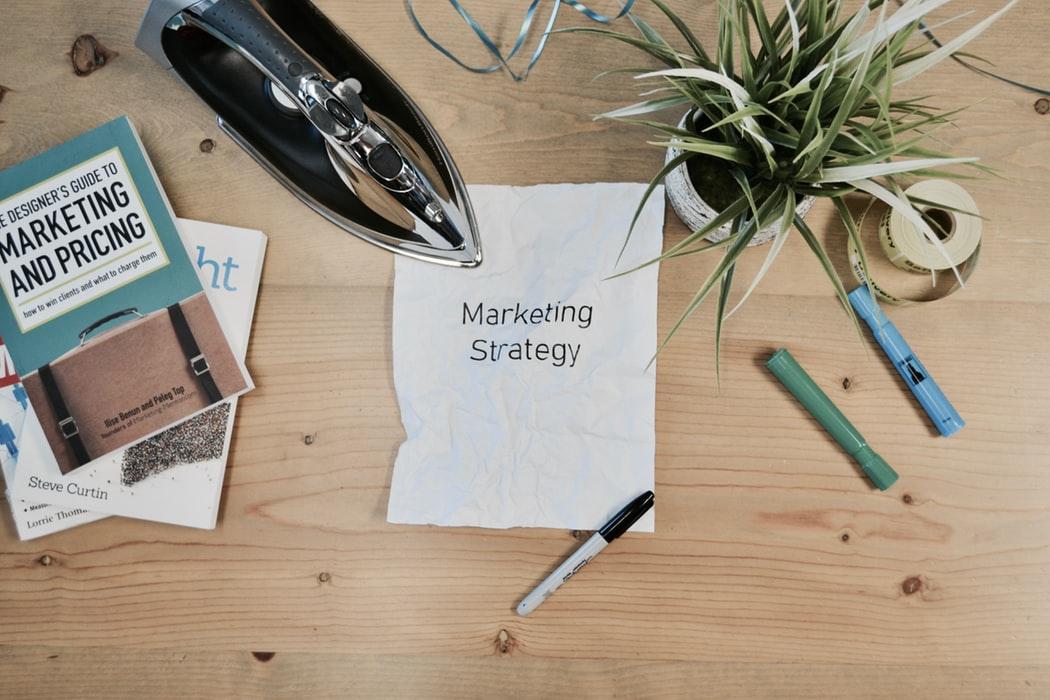 Consultoría de Marketing